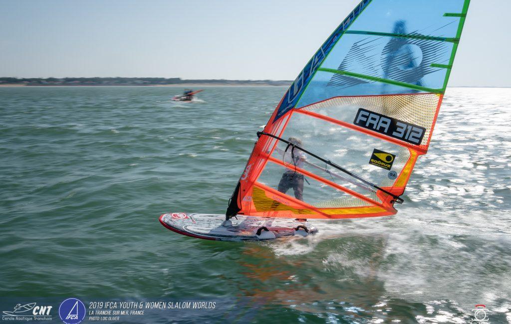 IFCA Championship La Tranche sur mer